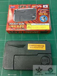 SPY-1 Pocket Gun
