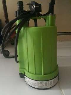 Wasser Pompa Air