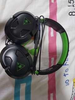 *Exclusive Turtle Beach Premium Gaming Headset