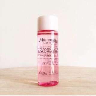 Mamonde Water Rose Toner 25ml original korea