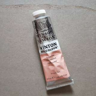 Flesh Tint Oil Paint