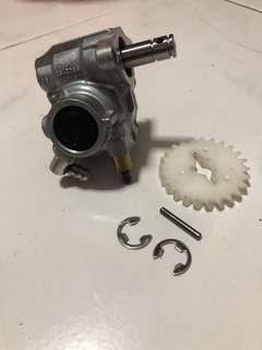 Rxz 2T Pump