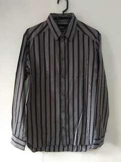 A.P.C Striped Shirt