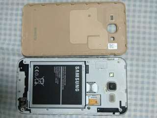My samsung j7 2k15 rush for sale