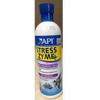 Stress Zyme for Aquarium