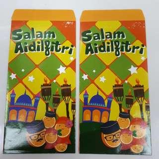 Angpow Packet Sampul Duit Raya Aeon Big