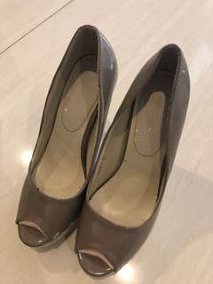 Heels Cokela 15cm