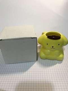 Pompompurin Small Mug