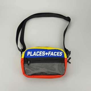 Places+Faces 3M Pouch Bag