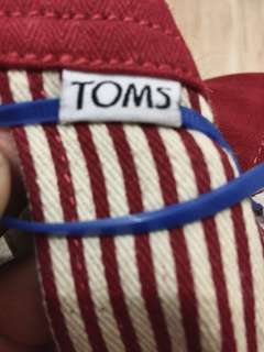 TOMS for sale (Authentic)