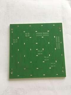 Bare PCB