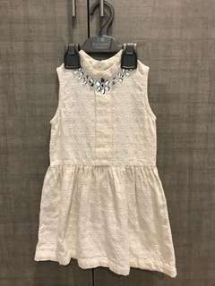 Gingersnaps girl dress