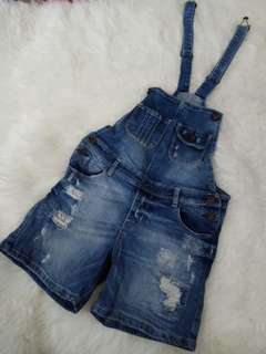O'NET riped jeans