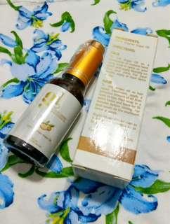 GoldenLiquid argan oil