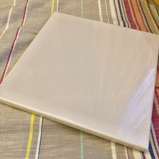 Blank Art Canvas - Square Canvas