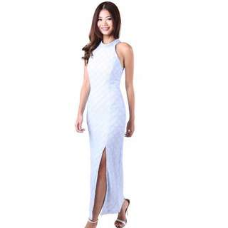 MGP Label Maxi Dress