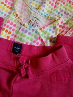 DRESS & LEGGINGS FOR KIDS/GIRL