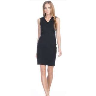 The Closet Lover Weiner Dress