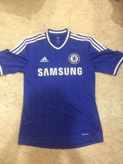 Authentic Chelsea Jersey