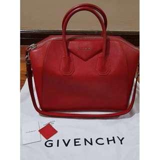 Givenchy Antigona Medium