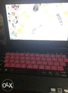 Acer E-Machine Netbook