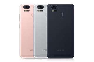 🚚 ASUS ZenFone 3 ZOOM 4G/64G