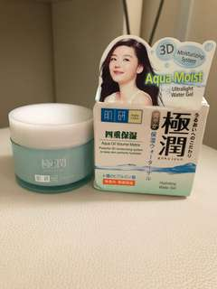 🆕Hada Labo Aqua Moist Ultralight Water Gel