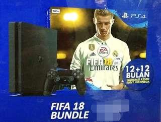 Kredit PS4 Slim FIFA Bundle Kredit Tanpa Kartu Kredit Proses 3 menit