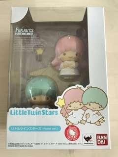Little Twin Stars Figure (原色)