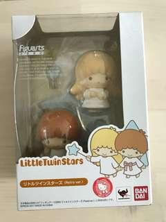 Little Twins Stars Figure (粉色)