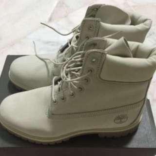 Timberland Men's Hommes Premium Angora Boots (Size US8)