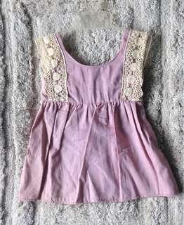 Dress( 2yrs)