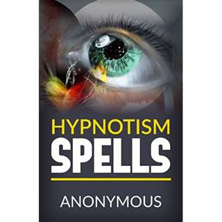 Hypnotism Spells eBook