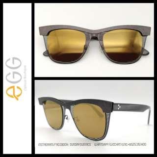 EGG sunglasses 太陽眼鏡