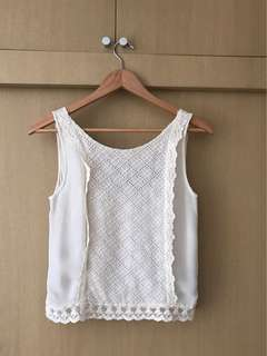 zara top shop mango f21 h&m warehouse plain & prints top dress