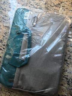 "Macbook pro 13"" laptop bag (new) 電腦袋"