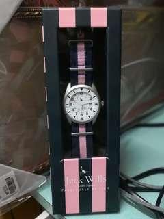 Jack Wills 手錶
