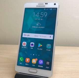 🚚 Samsung Note4