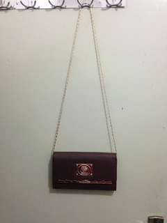 Pouch Versace KW