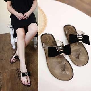 韓國女涼鞋,沙灘拖,兩種顏色36,37,38,39,40