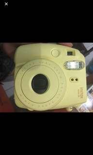 Camera instax mini 8 ( jual cepat ) hanya COD