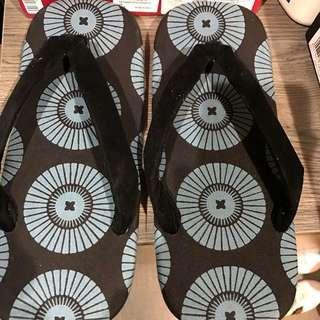 🚚 日本木屐拖鞋(皮製品)