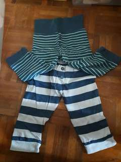 Mothercare sleeping pants