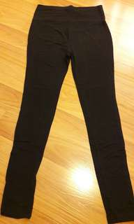 9Months Maternity Leggings sizeM (black)