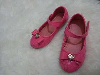 Pink Fladeo sepatu anak