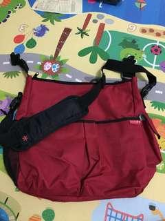 Skip Hop - Diapers Bag