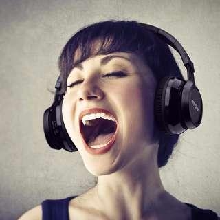 MPOW High Quality Headphones