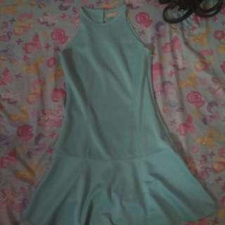 Dress mermaid tosca