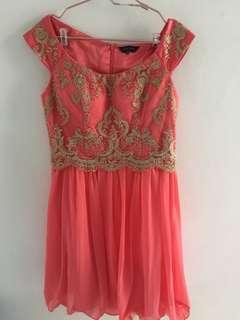 #mustgo Newlook dress