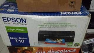 Epson Printer T10 Stylus